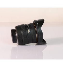 Sigma 2dehands SIGMA 10-20mm 3.5 voor NIKON