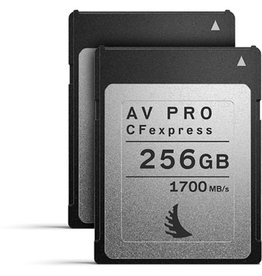 Angelbird Angelbird AVpro CFexpress 256GB | 2-pack