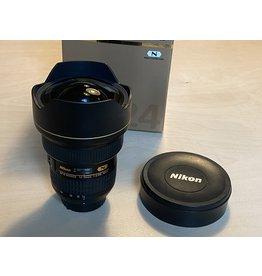 Nikon 2dehands Nikon AF-S 14-24mm F2.8