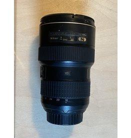 Nikon 2dehands Nikon AF-S VR 16-35mm F4