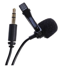 Boya Boya Lavalier Microfoon voor BY-WM4 Pro
