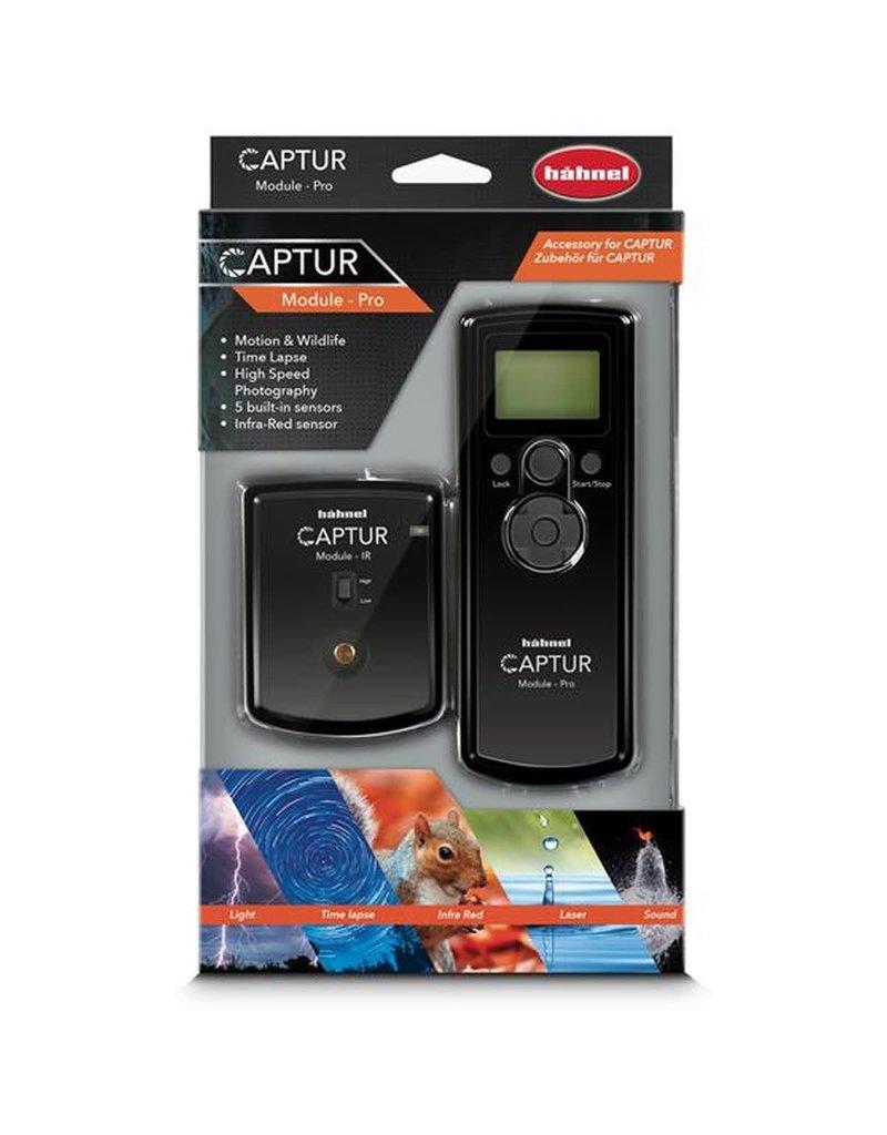 Hahnel Hahnel Captur Timer Module Pro incl. IR Kit