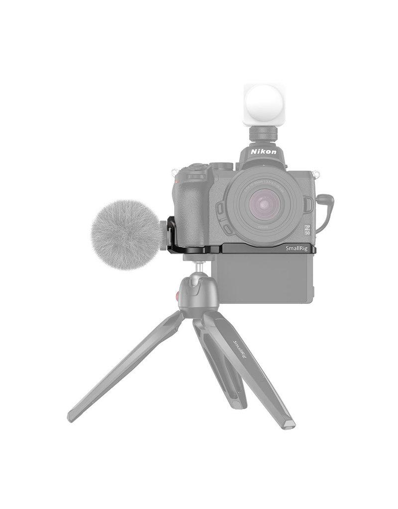 SmallRig SmallRig 2667 Vlogging Mounting Plate Pro for Nikon Z50
