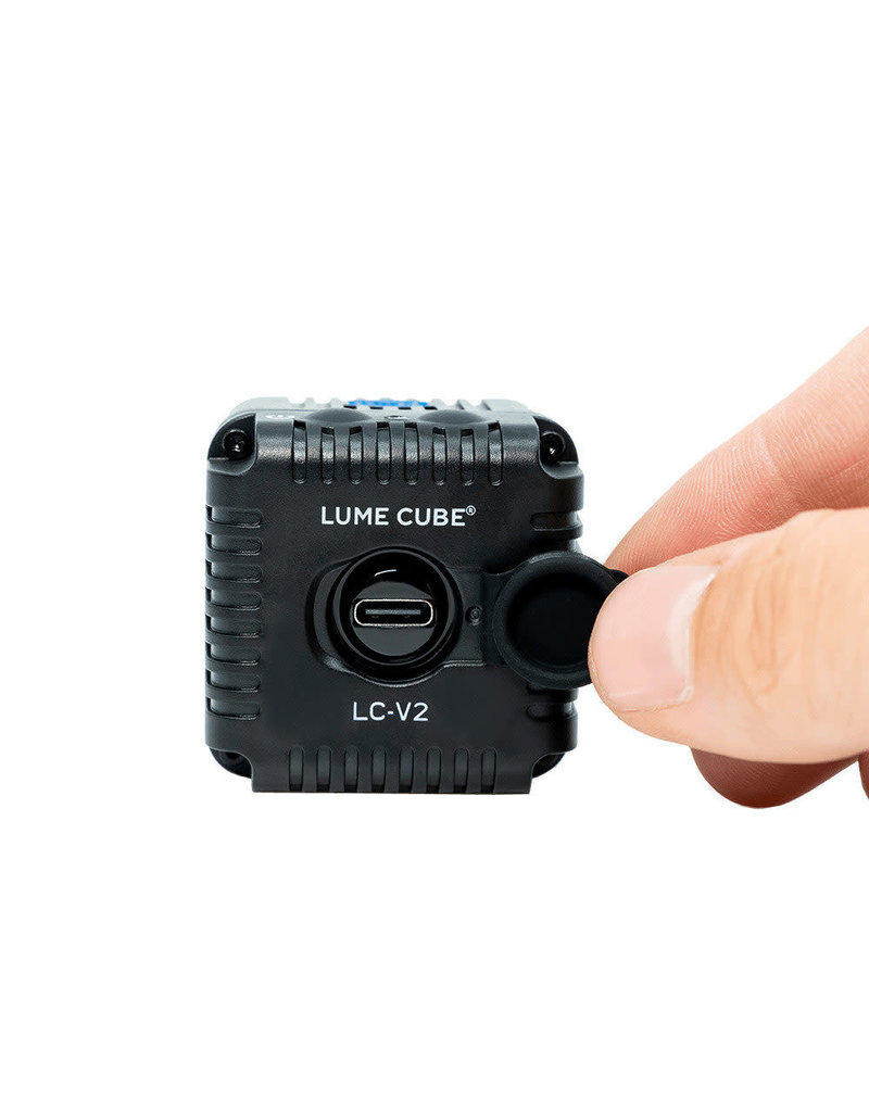 Lume Cube Lume Cube 2.0 Single Pack