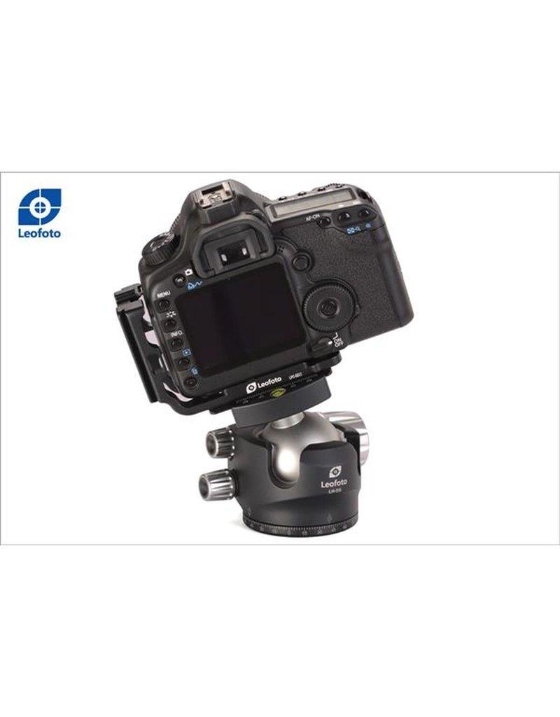 Leofoto Leofoto Ballhead LH-55 + Release Plate QP-70
