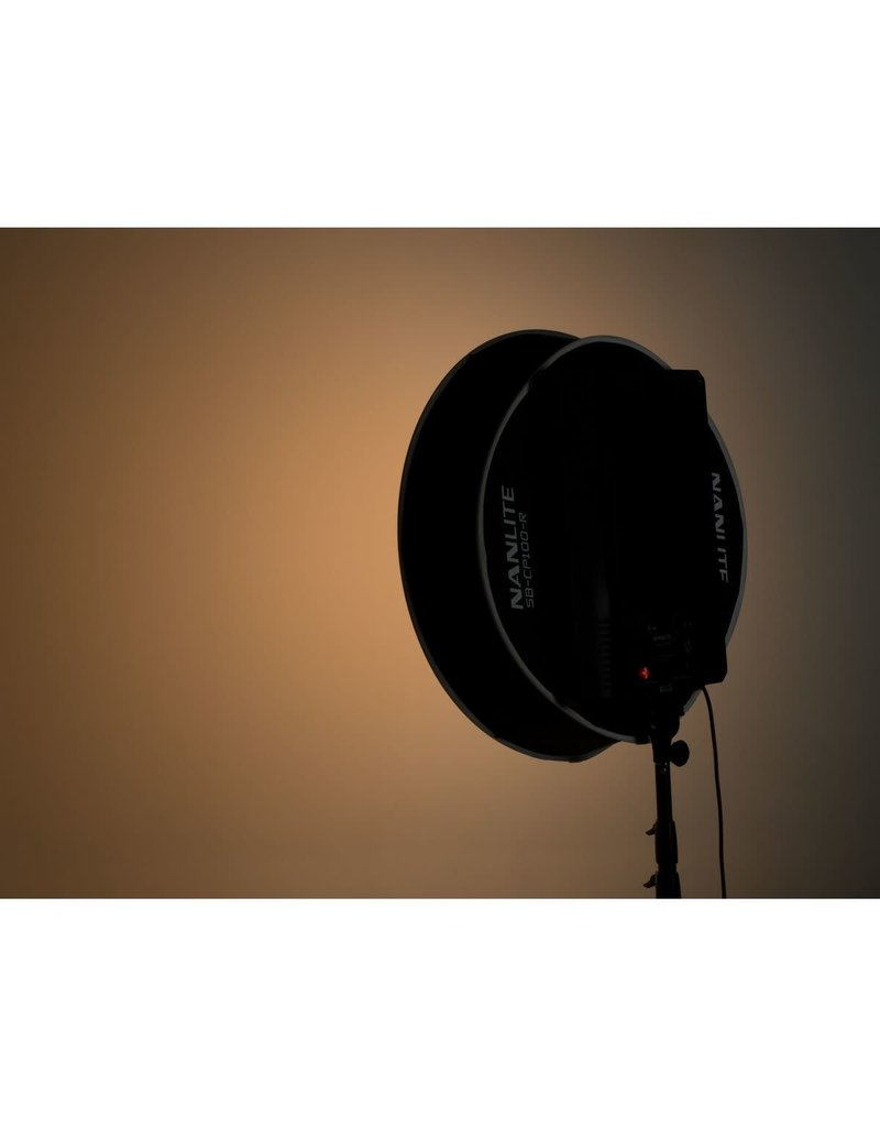 Nanlite Nanlite Soft Box for Compac 100