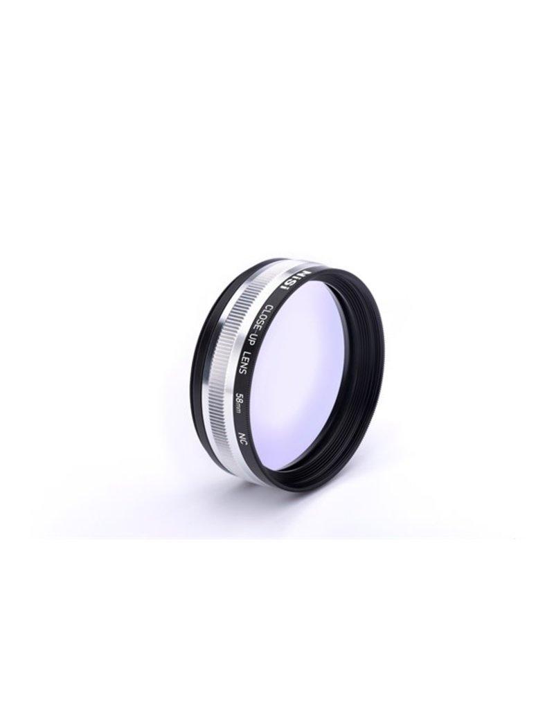 Nisi NiSi Close up lens kit NC 58mm