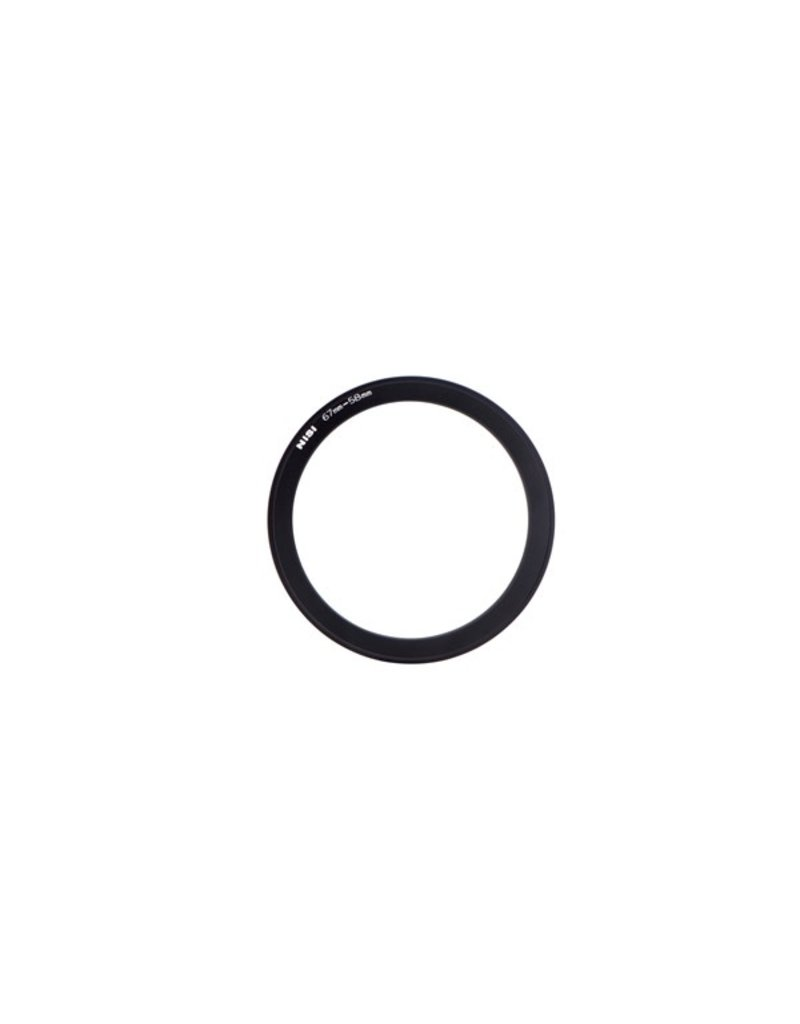 Nisi NiSi Adapter ring 67 to 58
