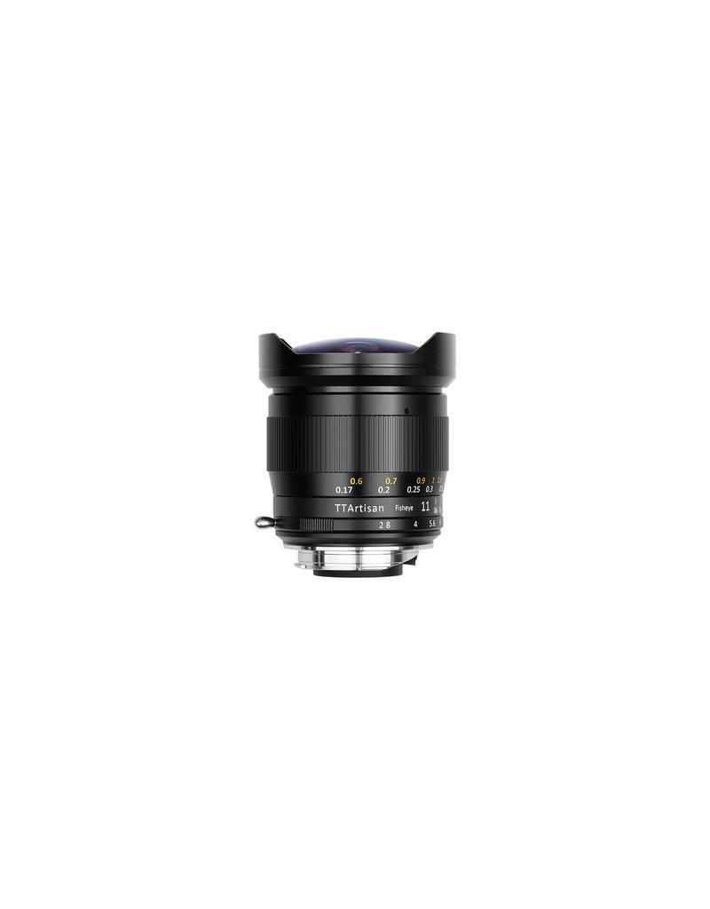 TTArtisan TTArtisan 11mm F2.8 Nikon Z Mount (Full Frame)