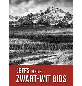 JeffreyVanDaele Jeffs kleine Zwart-Wit Gids