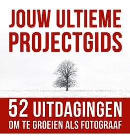 JeffreyVanDaele Jouw ultieme Projectgids - Jeffrey Van Daele