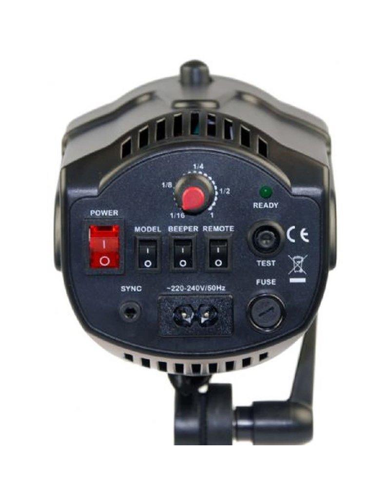 Falcon Eyes Falcon Eyes Studioflitsset SSK-2200D met Tas
