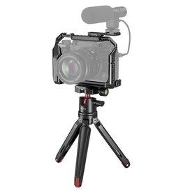 SmallRig SmallRig KGW116 Vlog Kit for FUJIFILM X-T4