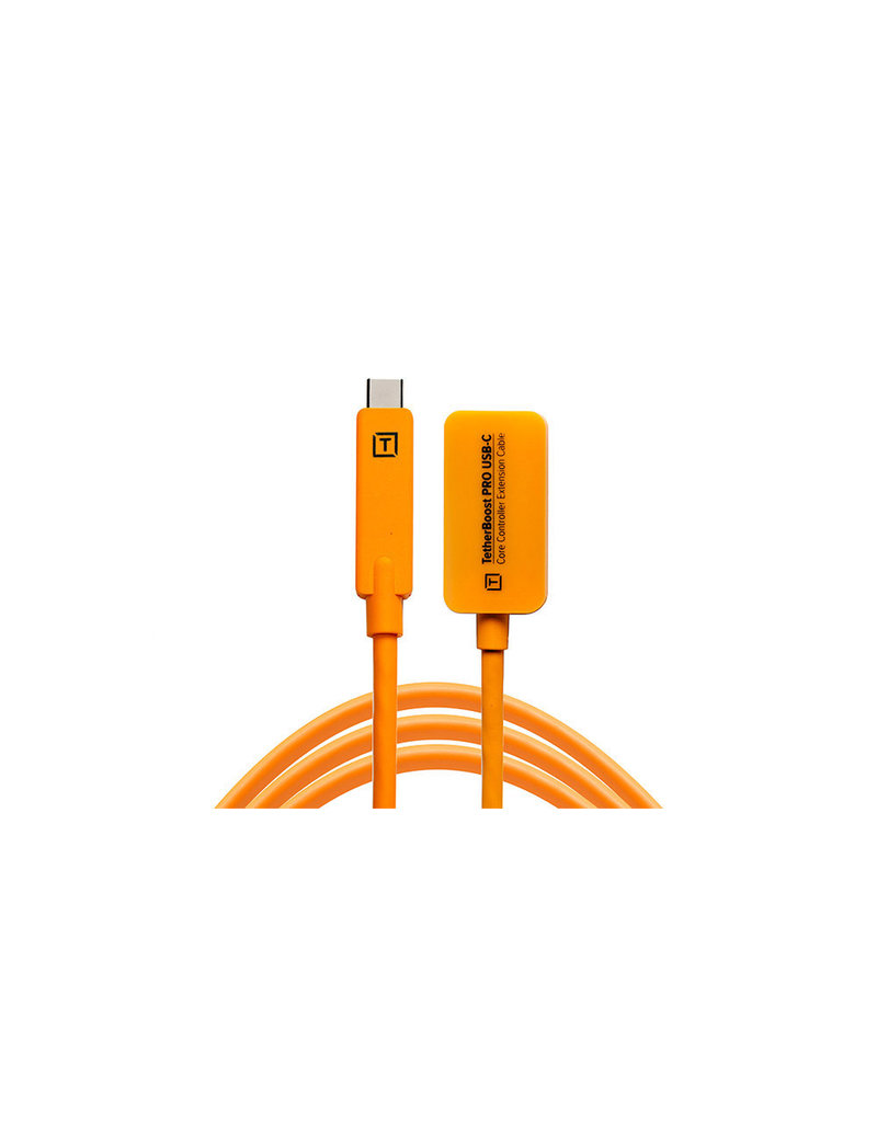 TetherTools TetherTools TetherBoost Pro USB-C Extension cable 4,6m