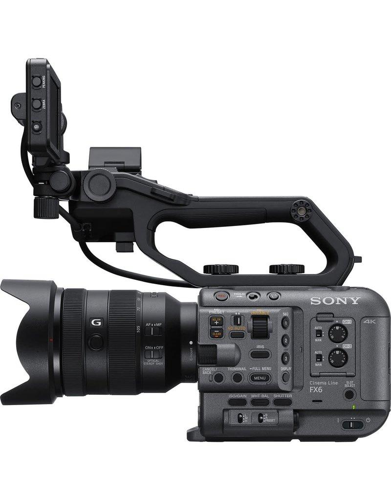 Sony Sony ILME-FX6