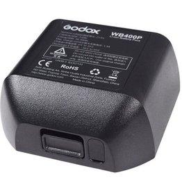 Godox Godox Lithium Battery Voor AD400 PRO
