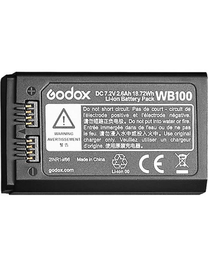 Godox Godox Spare Battery For AD100Pro