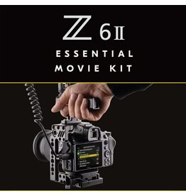 Nikon Nikon Z6II Essential Video Kit
