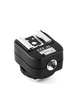 Pixel PIXEL I-TTL hotshoe adapter Nikon TF322