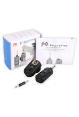 Falcon Eyes Falcon Eyes Radio Trigger Set RF-DD2.4 op AAA-Batterij