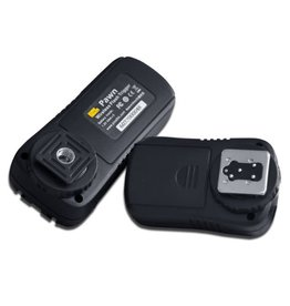 Pixel Pixel Radio Trigger Set Pawn TF-362 Nikon