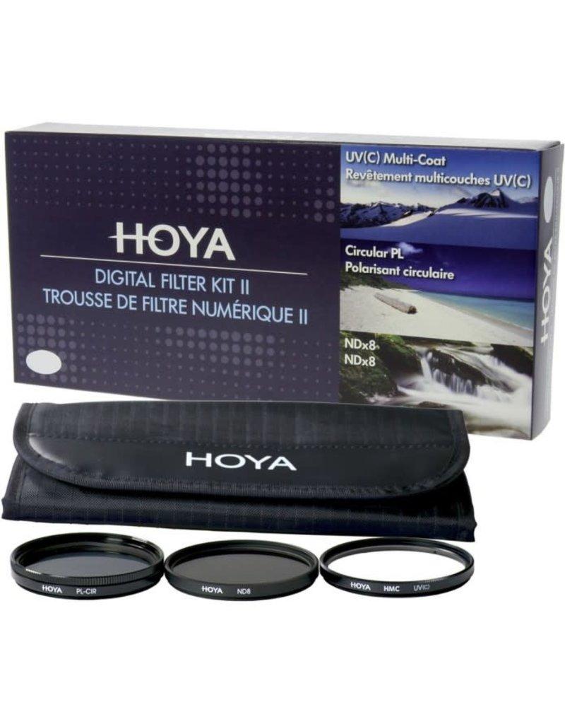 Hoya Hoya 43.0MM,DIGITAL FILTER KIT II
