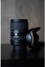 Tamron 2dehands Tamron 16-300mm F/3.5-6.3 DiII VC PZD Macro voor Canon