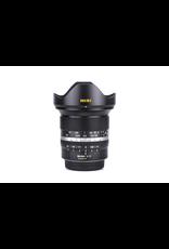 Nisi NiSi MF 15mm F4.0 ASPH. Fuji X