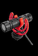 Boya Boya Universele Compacte Shotgun Richtmicrofoon BY-MM1 Pro