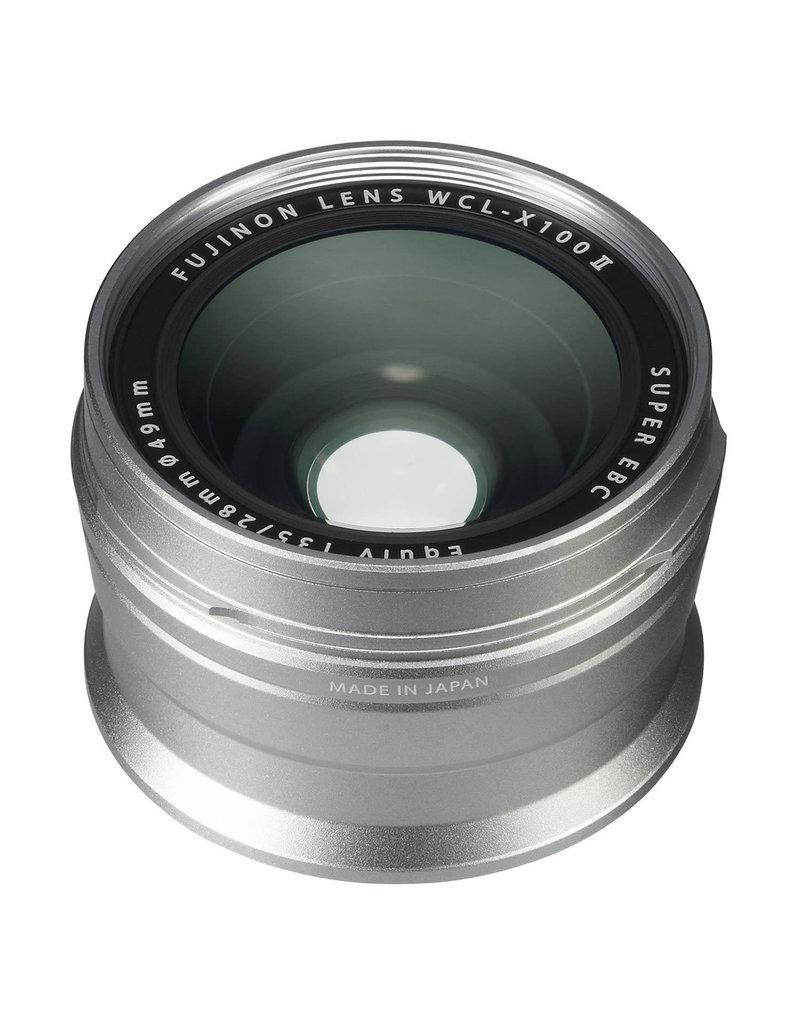 Fujifilm Fujifilm WCL-X100 II Silver