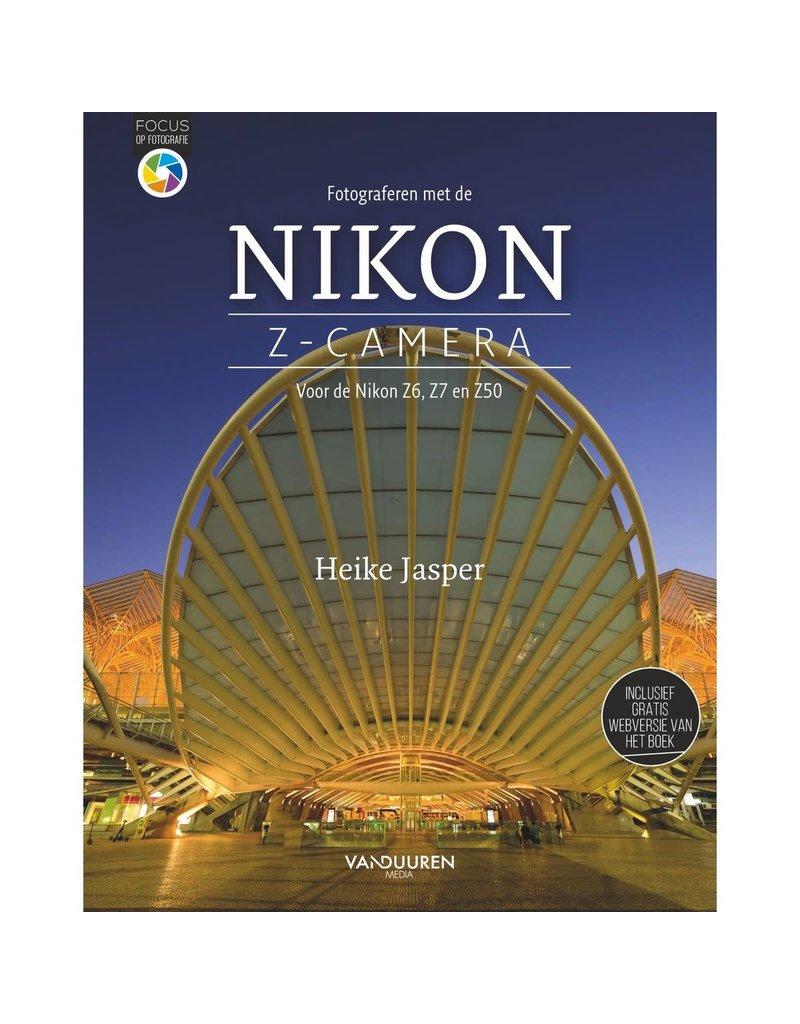 VanDuren VDM Fotograferen met de Nikon Z-camera