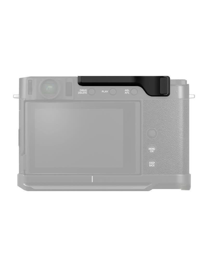 Fujifilm Fujifilm TR-XE4 Thumb Rest Zwart