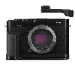 Fujifilm Fujifilm X-E4 Kit MHG-XE4/TR-XE4 Black