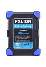 FXLion FXLion 14.8V/13.4AH/300WH V-lock (mini size)