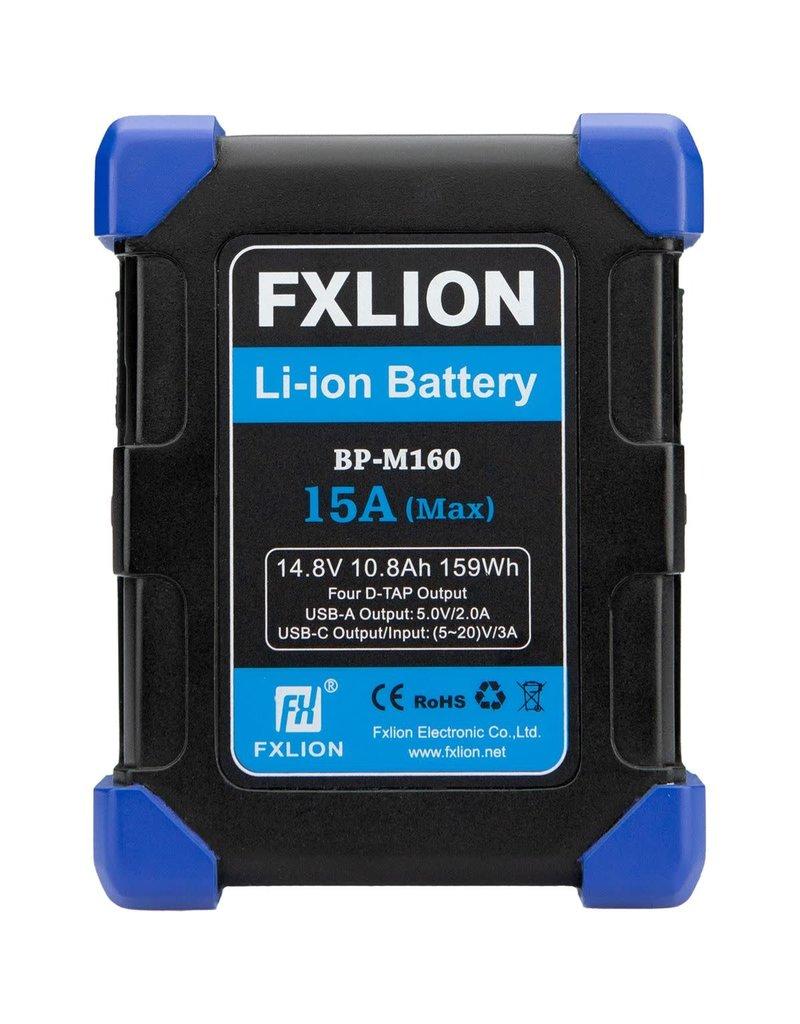 FXLion FXLion Mini HP V-lock 14.8V/10.8AH/159WH (BPM160)