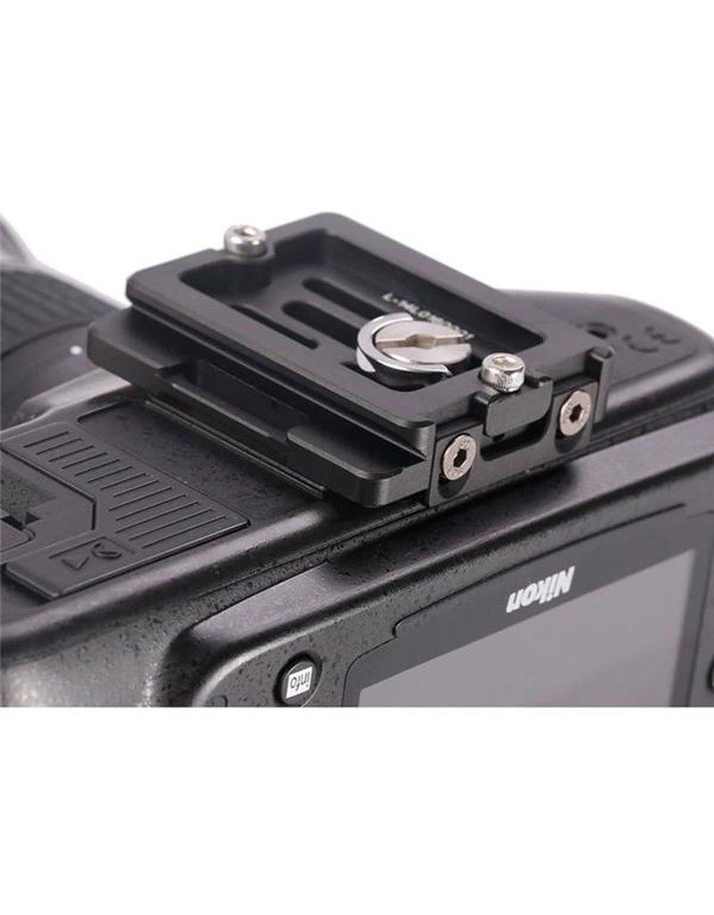 Leofoto Leofoto NP-50 Arca-swiss plate 50mm
