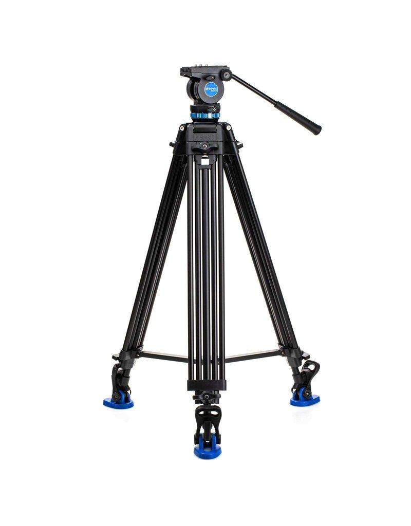 Benro Benro Video Statief KH26P