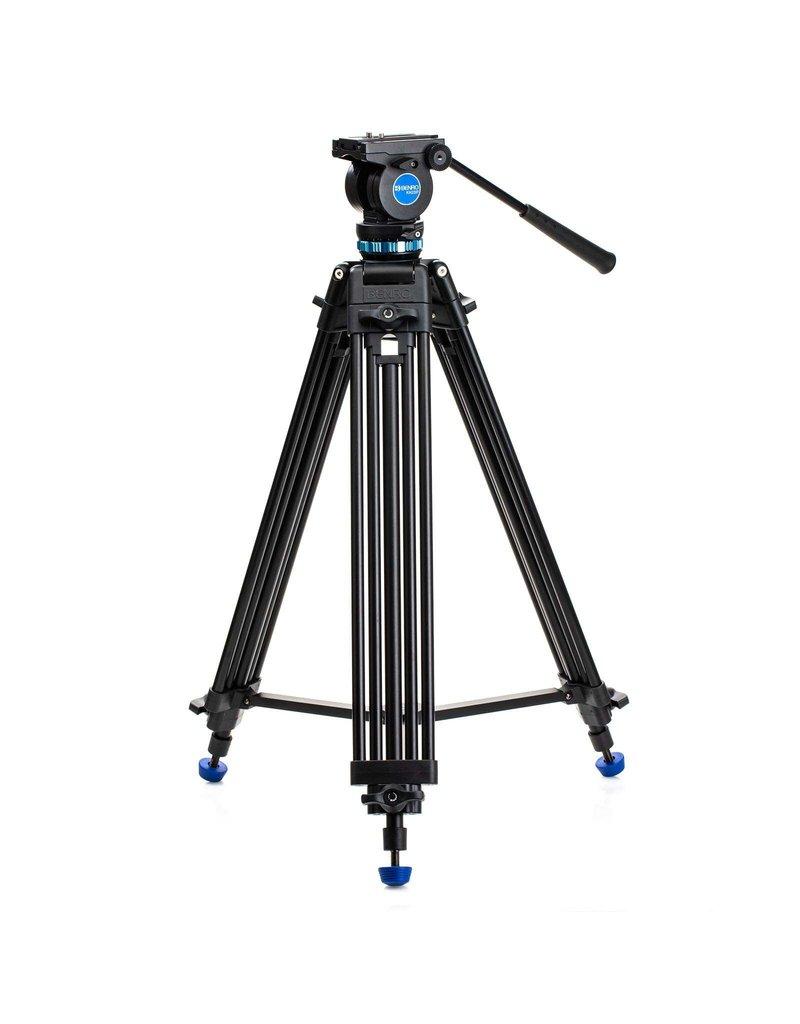 Benro Benro Video Statief KH25P