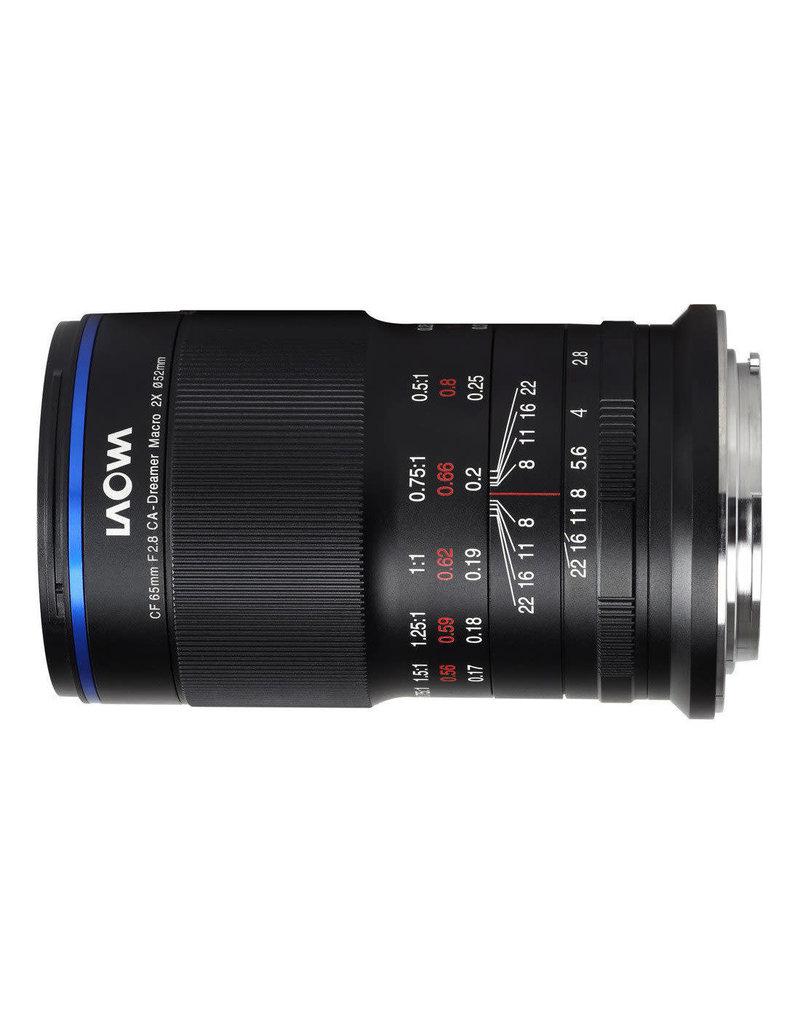 Laowa Venus LAOWA 65mm f/2.8 2X Ultra Macro voor Nikon Z