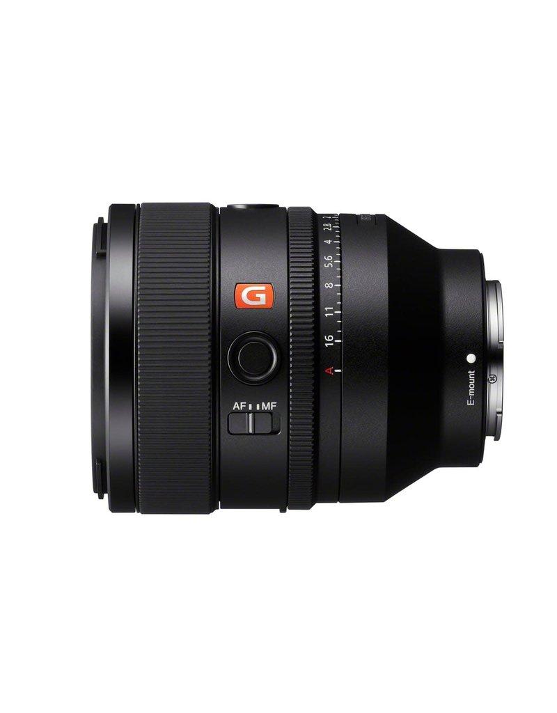 Sony Sony FE 50mm F1.2 GM