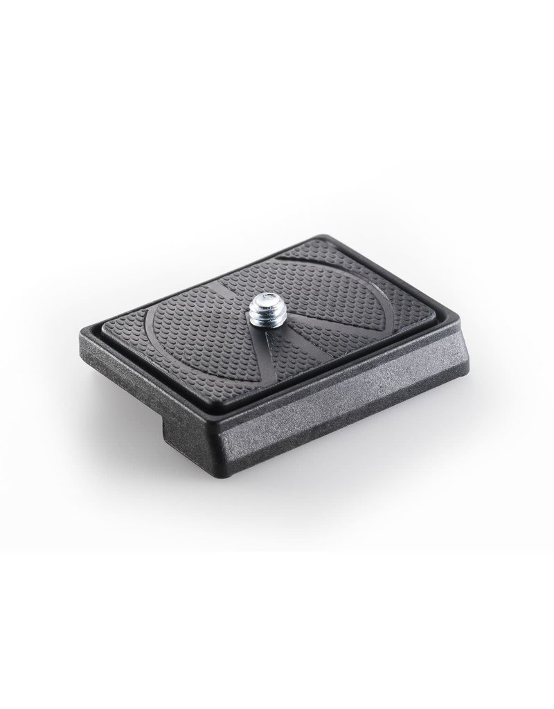 Manfrotto Manfrotto Quick Release plate Light 200LT-PL