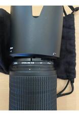 Nikon 2dehands Nikon AF-P 70-300 4.5-5.6E ED VR