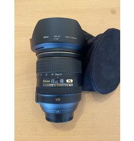 Nikon 2dehands Nikon AF-S 24-120 f4G ED VR