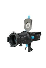 Nanlite Nanlite Projection Attachment mount for FZ-60   (w/ 36 degree lens)
