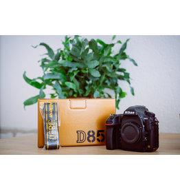 Nikon 2dehands Nikon D850 body