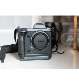Fujifilm 2dehands Fujifilm GFX100 body