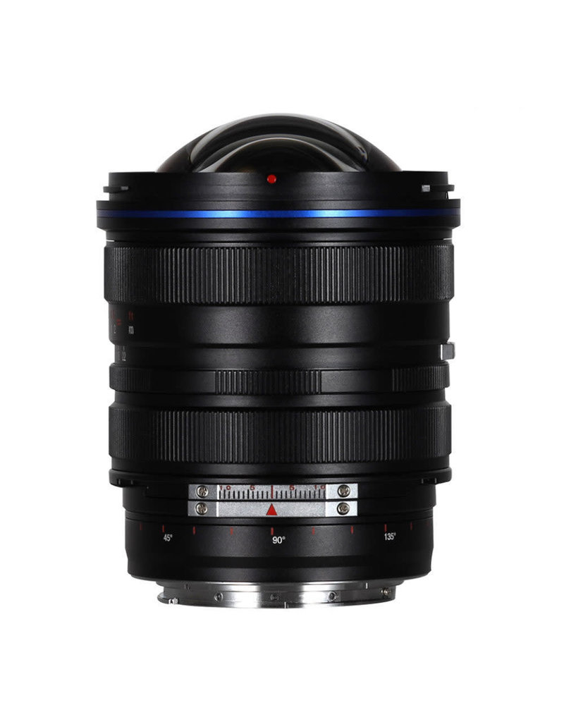 Laowa Venus Laowa 15mm f/4.5 Zero-D Shift Lens - Nikon Z