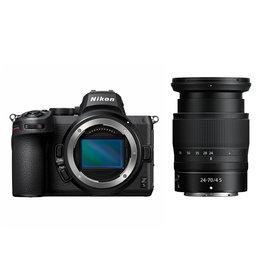 Nikon Nikon Z5 + 24-70mm f4 KIT