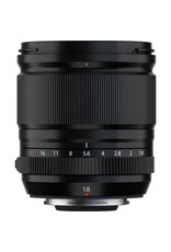 Fujifilm Fujifilm XF18mm F1.4 R LM WR