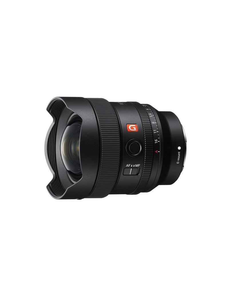 Sony Sony 14mm F1.8GM